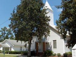 Laurel Hill Lutheran Church Cemetery
