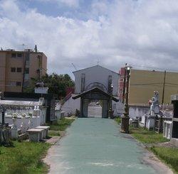 Cementerio Municipal de Carolina
