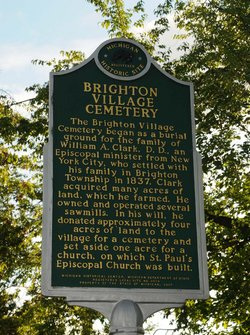 Brighton Village Cemetery