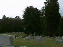 Mount Harmony Masonic Cemetery