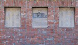 Park County Poor Farm Cemetery
