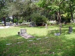 Mill Creek Primitive Baptist Cemetery