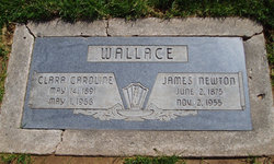 James Newton Wallace, Sr