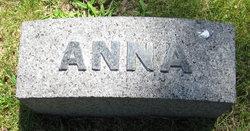 Anna Jane Welles