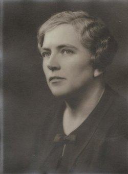 Bessie Arlene <i>Wright</i> Flint