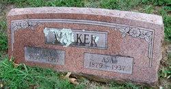 Asa Walker