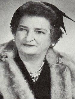 Margaret <i>Ropp</i> Currin
