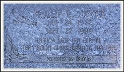 Phillip Joyce