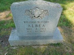 William Buford Albea
