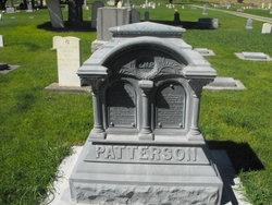 Edward McGregor Patterson