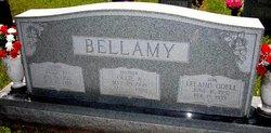 Ollie A <i>Rigsby</i> Bellamy