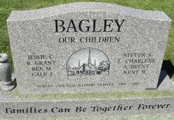 Elsie Laverda <i>Chappell</i> Bagley