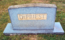 Virginia May <i>Greene</i> DePriest