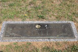 William Harvey Bill Hale