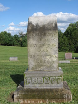 Jesse Abbott