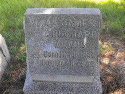 James Orchard Aland