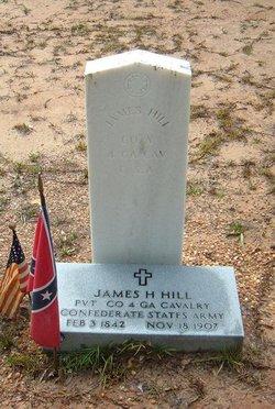 James Hill
