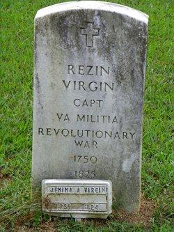 Rezin Virgin