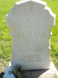 Ellen Sarah <i>Harding</i> Aland