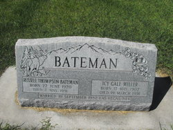 Russell Thompson Bateman