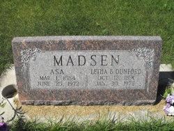 Asa Madsen