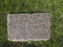 Nyel LeRoy Madsen