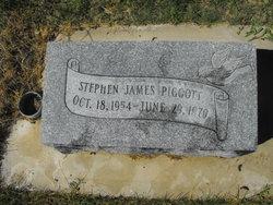 Stephen James Piggott