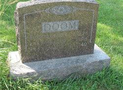 Robert J Doom