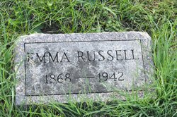 Emma Jane Russell