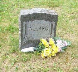 Winfield Scot Allard
