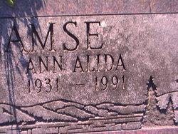 Ann Alida Abrahamse