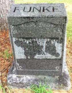 Edward John Funke