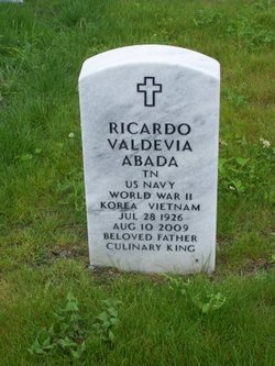 Ricardo Valdevia Abada