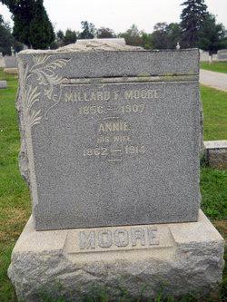 Annie G. Moore