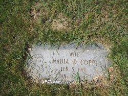 Madia <i>Dragone</i> Coppi