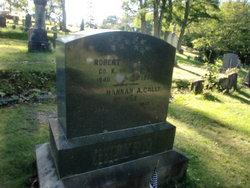 Hannah Augusta Victoria <i>Gallt</i> Clark