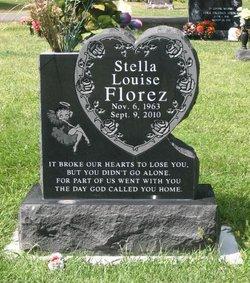 Stella Louise <i>Gallegos</i> Florez