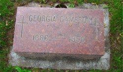 Georgia <i>Palmer</i> Cameron