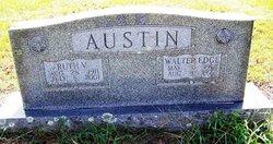 Ruth Velma <i>Shinn</i> Austin