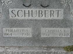 Charles F. Schubert