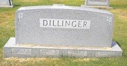 James Dillinger, Sr