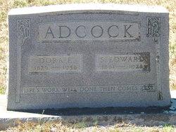 Dr Stinson Edward Adcock