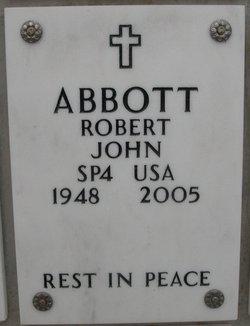 Robert John Abbott