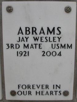 Jay Wesley Abrams