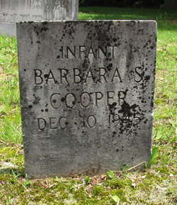Barbara S Cooper