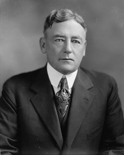 Charles Frank Reavis