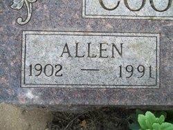 Allen Clyde Coomber