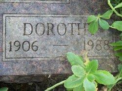 Dorothy May <i>Drane</i> Coomber