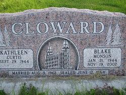 Blake Monson Cloward