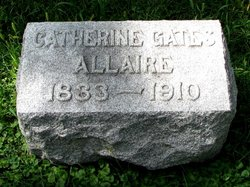 Catherne H. <i>Gates</i> Allaire